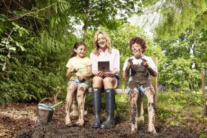 INTERVIEW: Gabby Logan teams up Roald Dahl and Sidcup's Quentin Blake