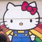 Richmond and Twickenham Times: Hello Kitty film set for 2019 release