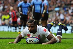 Rugby Union: England get first glance of Fiji at Stoop