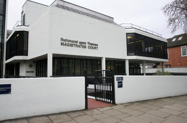 Richmond Magistrates' Court to close, announces Ministry of Justice