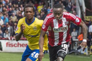 Football: Brentford cannot stand in Odubajo's way, says head coach Dijkhuizen