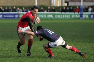 Rugby Union: Phillips hopes Welsh do not regret Bristol defeat