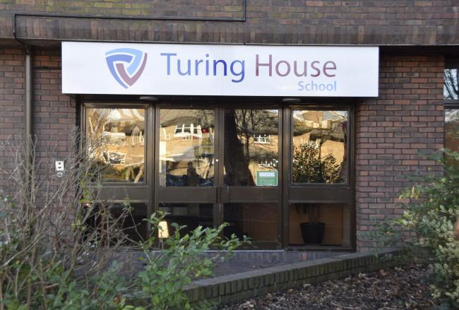 Consultation is open for the school, which is expected to move from its temporary home in Teddington's Livingston House to Hospital Bridge Road in Whitton in two-and-a-half years.