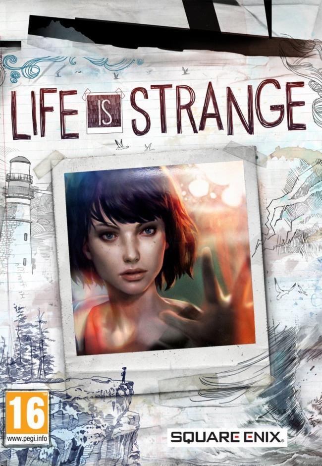 Life Is Strange is published by Square Enix