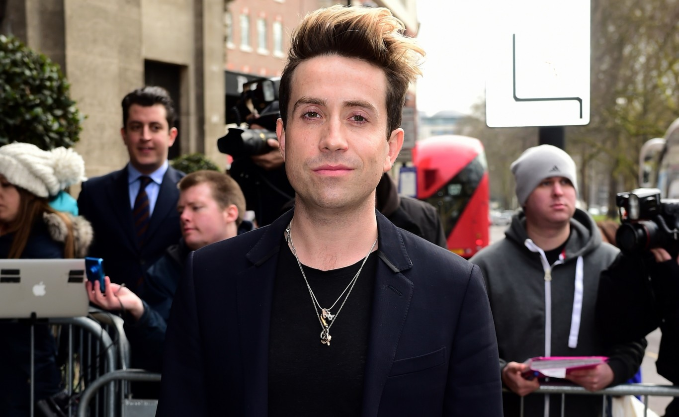 Radio One's Nick Grimshaw to DJ at Sandown Park this summer