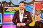 Jamie O'Hara's steamy dream has CBB viewers cringing