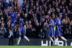 Chelsea brush neighbours Brentford aside 4-0 in west London FA Cup clash