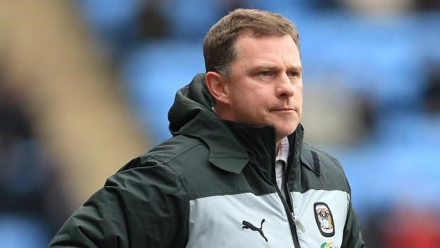 Richmond and Twickenham Times: Mark Robins returns for second spell as Coventry boss