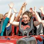Richmond and Twickenham Times: Thorpe Park offers discounts to encourage young people to vote