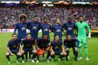 United players dedicate Europa League success to victims of Manchester attack