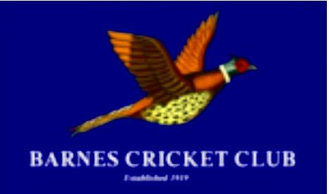 ​Barnes Cricket Club has been forced to deny rumours that AB de Villiers will shortly be joining
