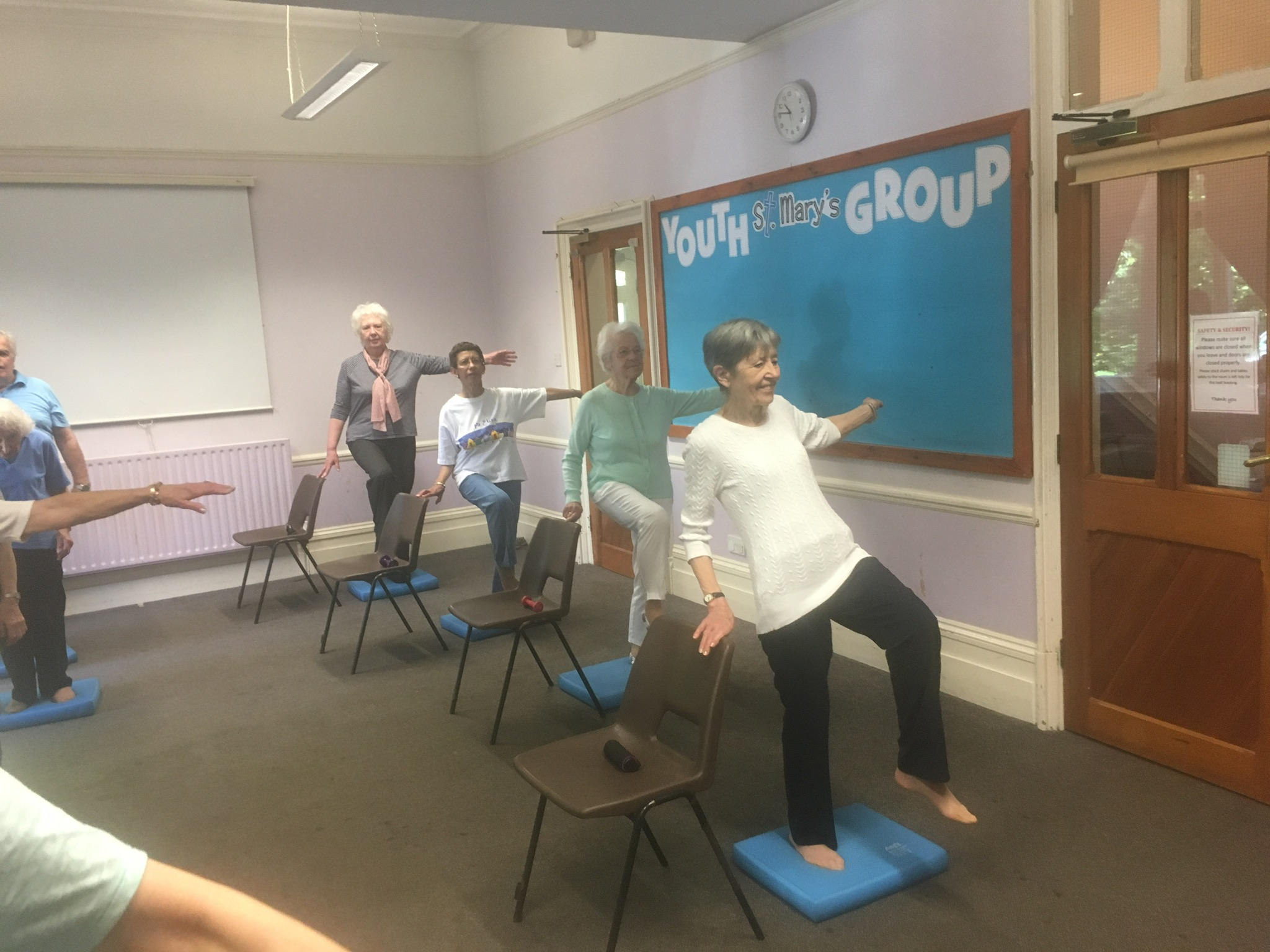 FREE Exercise Therapy Taster Class