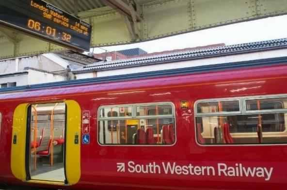 The people of Whitton fear fast services to Waterloo are being slashed in the 2018 timetable