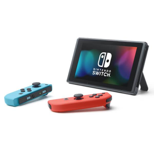 Richmond and Twickenham Times: The Nintendo Switch games console