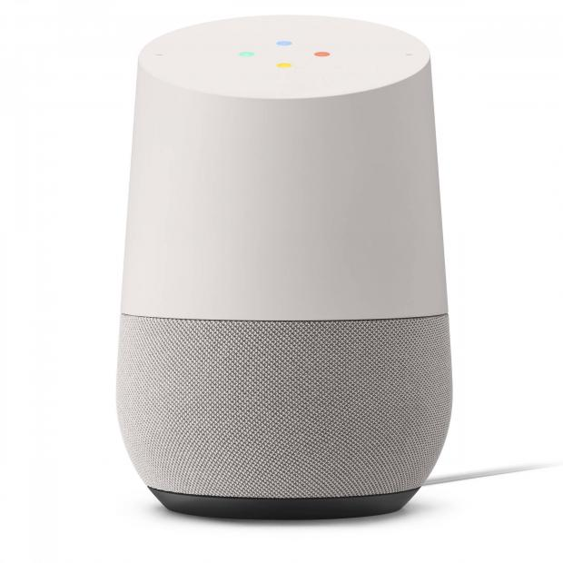 Richmond and Twickenham Times: Google Home Assistant