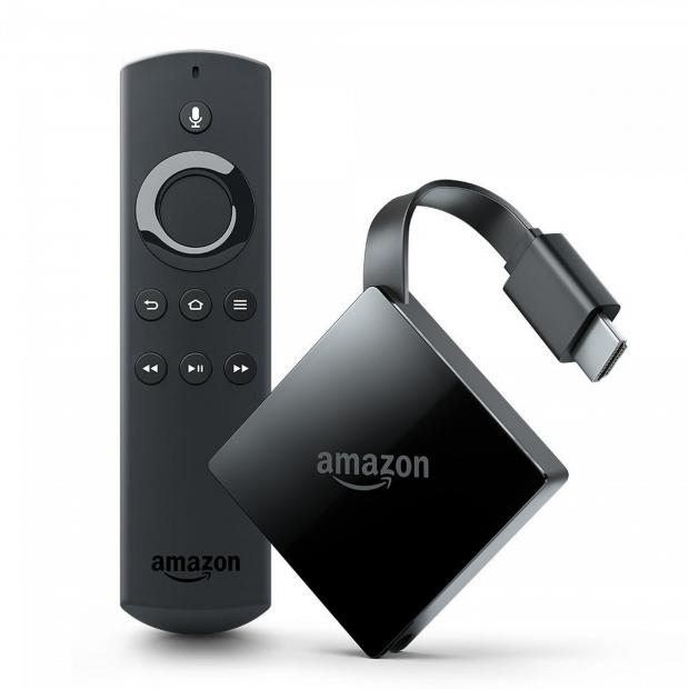 Richmond and Twickenham Times: Fire TV with 4K Ultra HD and Alexa Voice Remote, £69.99
