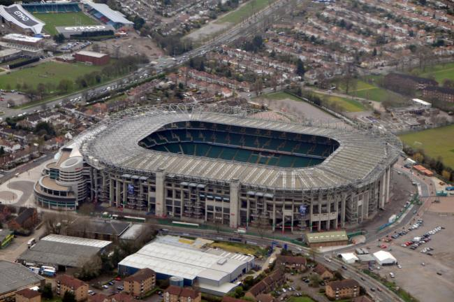 Road and pub closures in Twickenham for Army V Navy match