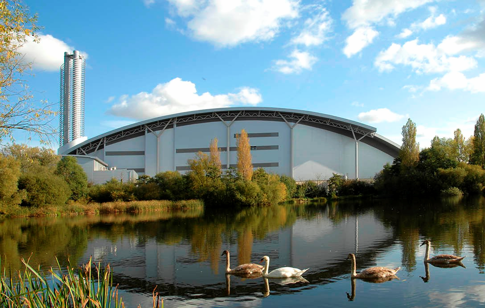 Lakeside Energy from Waste plant