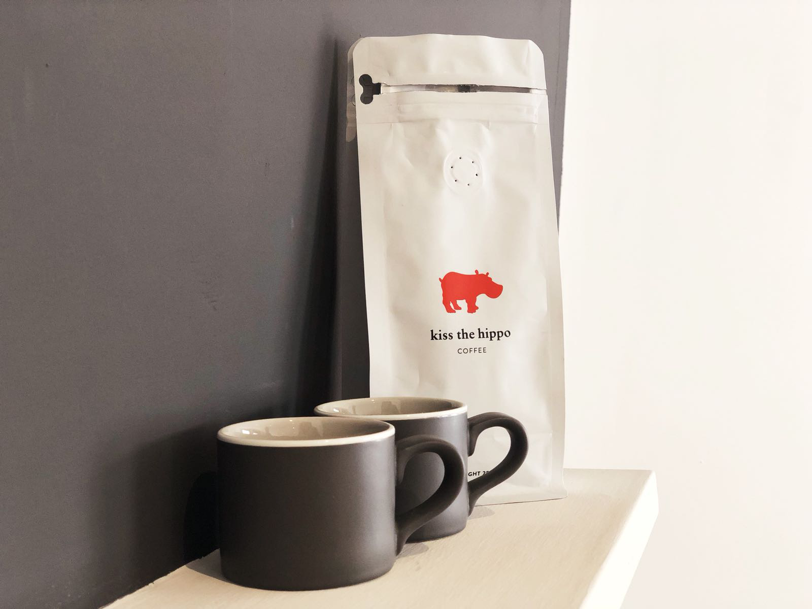 Kiss the Hippo Coffee is coming to Richmond's George Street