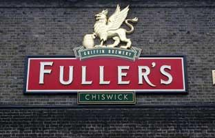 Richmond and Twickenham Times: Job losses? Fuller's is in consultation with staff