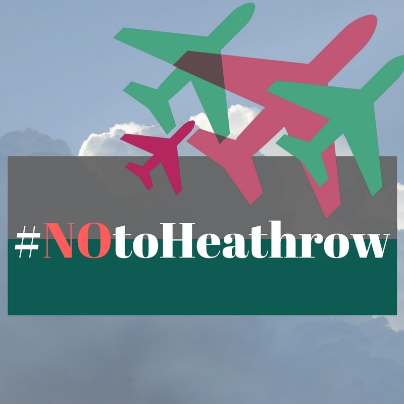 Councils from across London are coming together to oppose the third runway in Heathrow