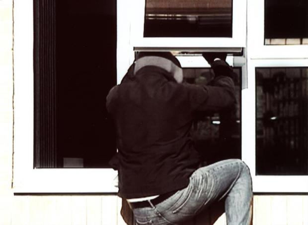 Hampton in UK's top 20 for burglary and theft claims