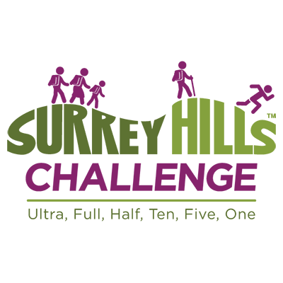 The Surrey Hills Challenge
