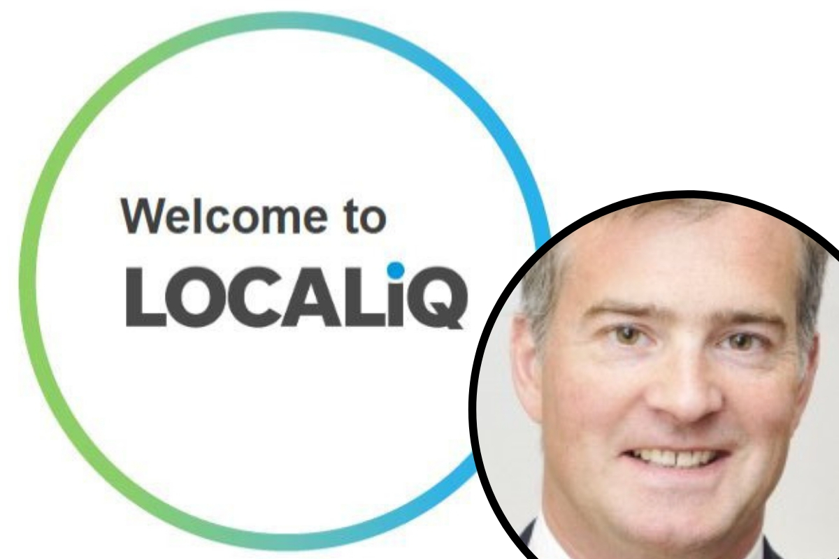 Welcome to LOCALiQ - Newsquest launches new digital marketing brand LOCALiQ