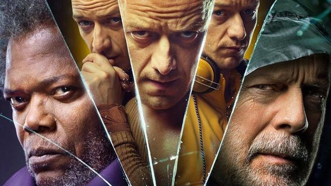 Film Review: Glass (15)