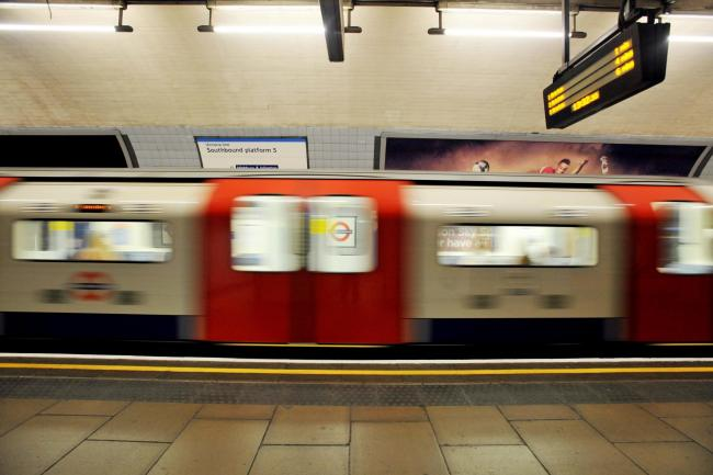 There will be several London Underground closures this weekend to watch out for