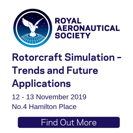 Rotorcraft Simulation – Trends and Future Applications