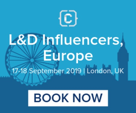 L&D Influencers, Europe