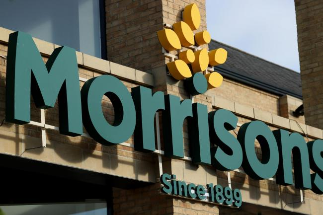 Morrisons is rolling out its same-day online grocery delivery service with Amazon to more cities across the UK